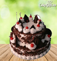 Online Cake Delivery in Lucknow