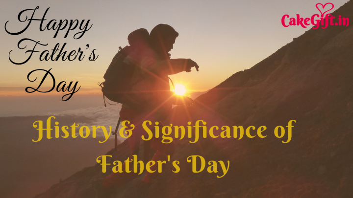 History and Significance of Father's Day