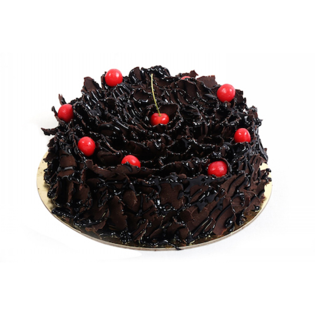 Chocolate Imagination Cake
