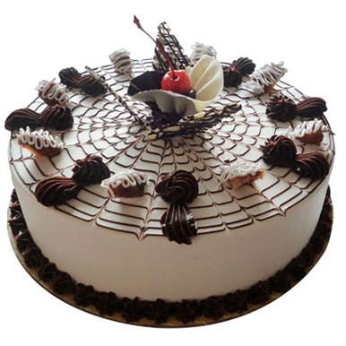 Vanilla Cake Premium