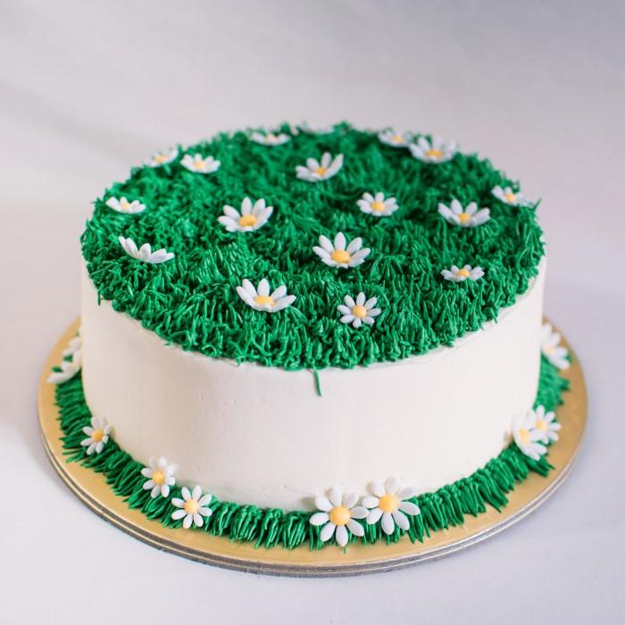 Garden-Cake