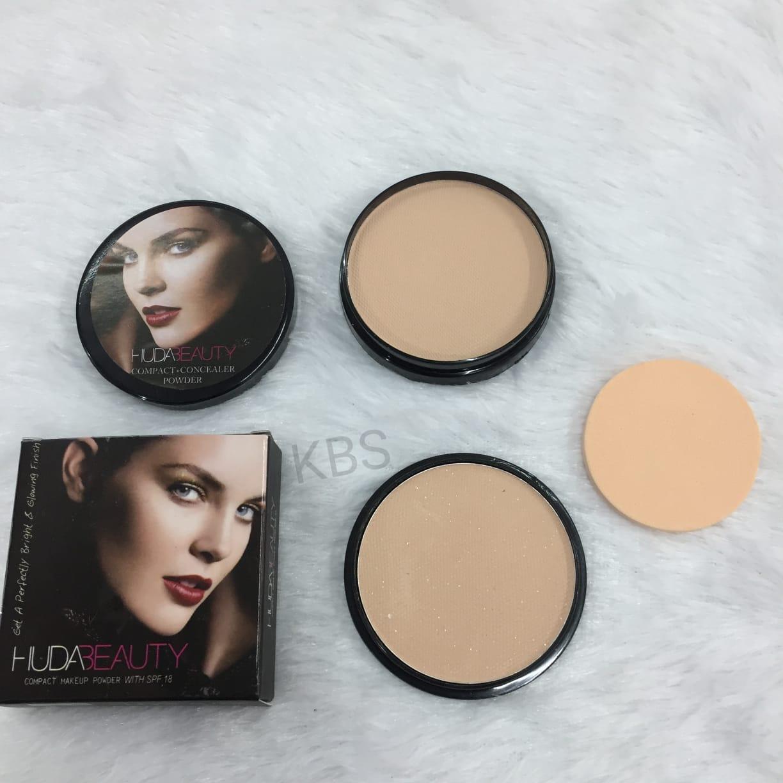 Huda Beauty 2In1 Compact