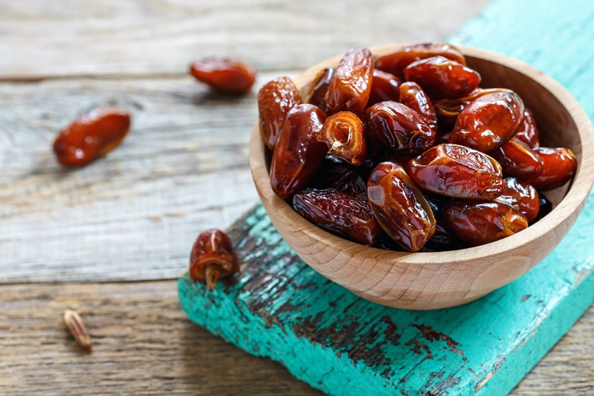 Healthy Dates