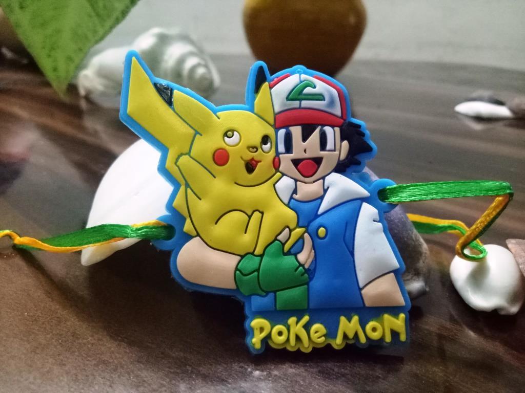 Pokemon Rakhi