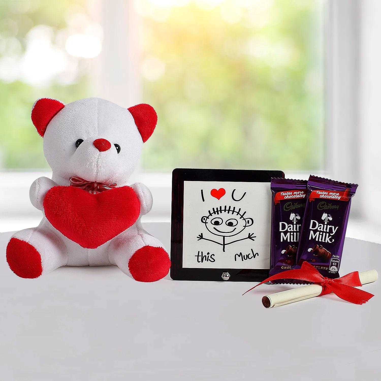 Lovely Sweet Gift Combo