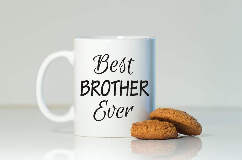 Personalised Bhai  Dooj Mug & Sugar Cookies