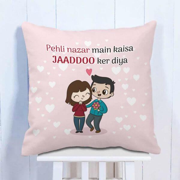 Restful-night-pillow