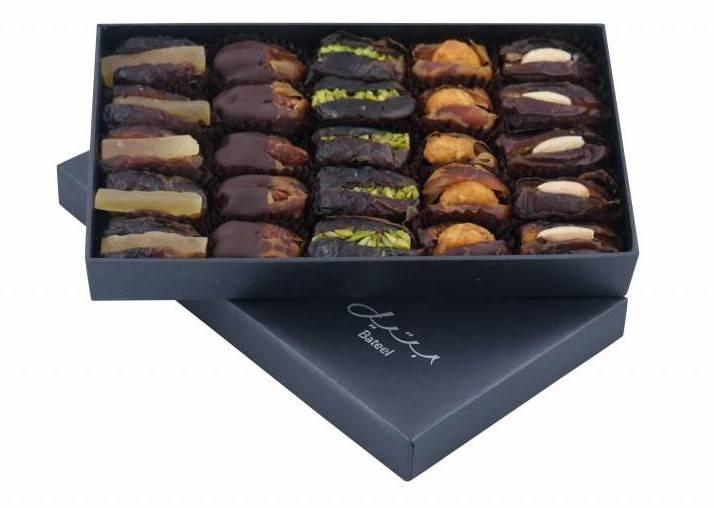 Luxury Dates Gift Boxes