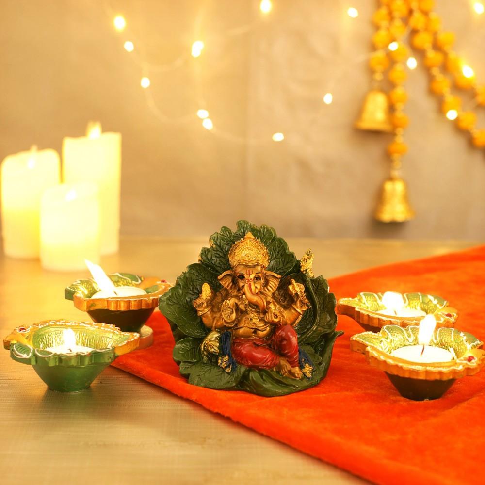 Diwali Green Gift Hamper