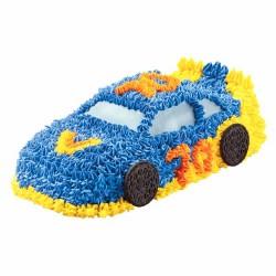 Car Theme Cake