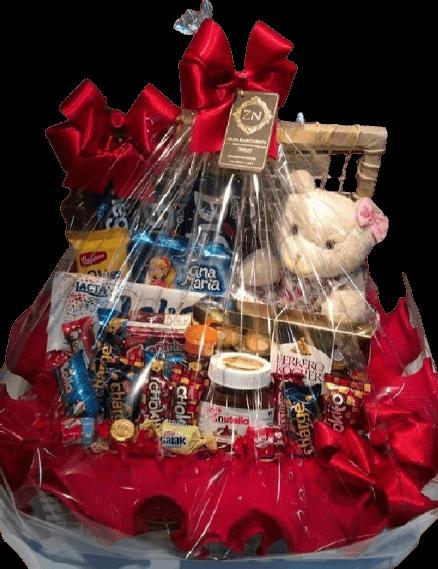 chocolate-snacks-basket