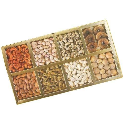 Box of 8 Types of Healthy Dry Fruits