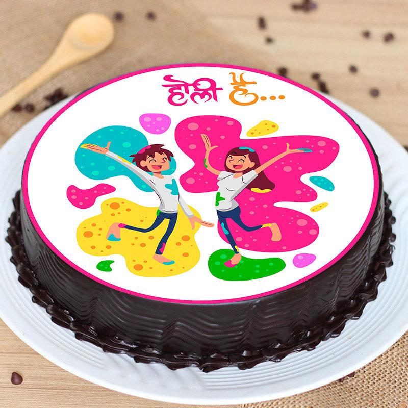 holi-hai-cake