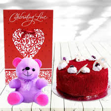 red-velvet-with-cake-and-card