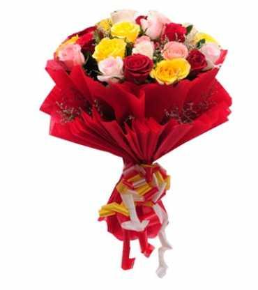 20-mix-Roses-bouquet