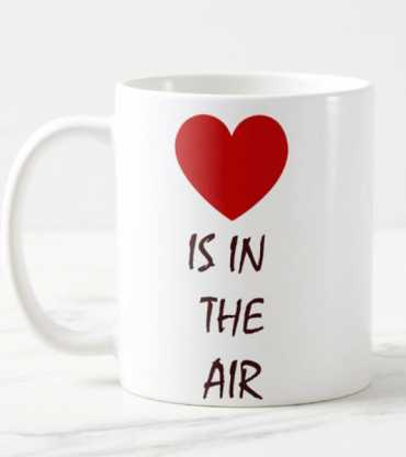 love-in-air-cup