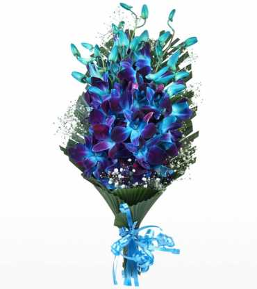 blue-orchid-bouquet