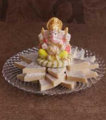 Sweet Lord Ganesha Combo