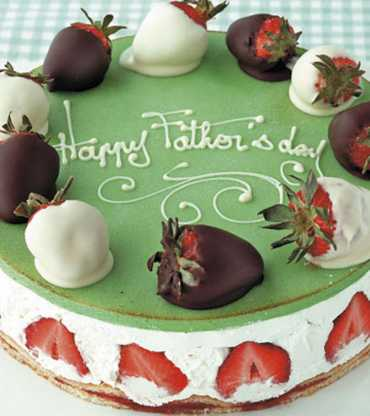 Dads Sponge Cake