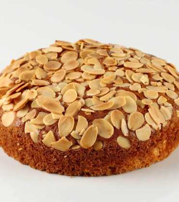 Delicious Almond Dry Cake- 500 gms