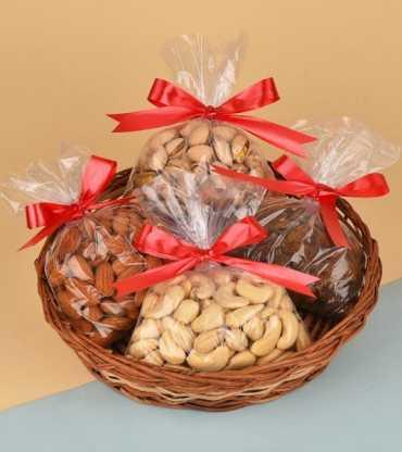 Mix Dry fruit gift