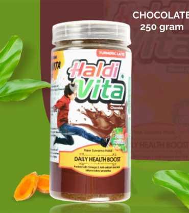 Haldivita Dietary Mix Chocolate