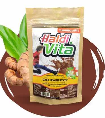Haldivita Trial Pack Chocolate