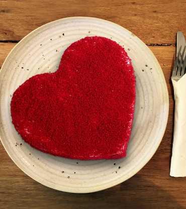 Heart-shaped-red-velvet-cake
