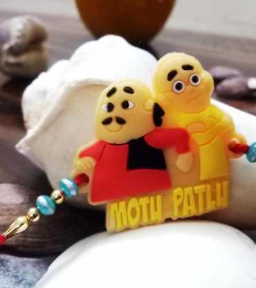 Motu Patlu Rakhi