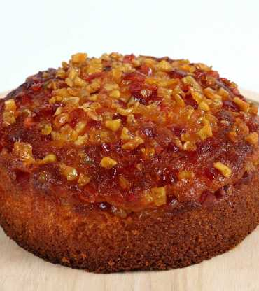 Mixed Fruit Dry Plum Cake 500gms