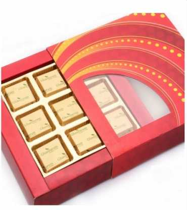 Sugar Free Diwali Chocolate