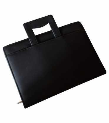 Luxury Premium Leather Documents File Folder