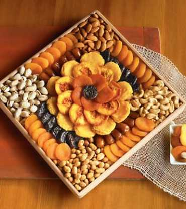Premium Dry Fruits Gift Hamper