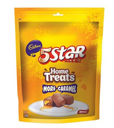 Cadbury 5-star Home Pack