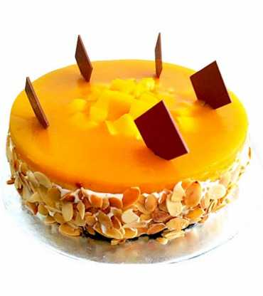 Mango Cake Shover