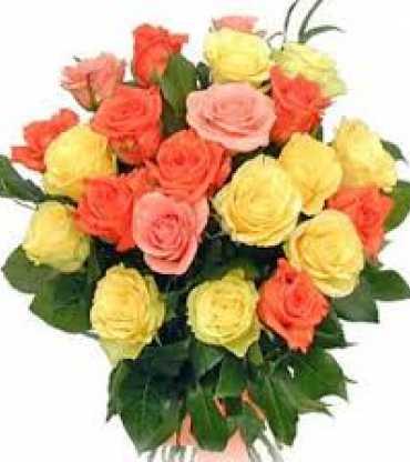 mix-roses