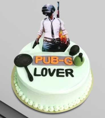 Pub G Cakes
