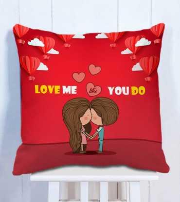 star-love-cushion