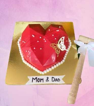 valentine-Hammer-pinata-cake