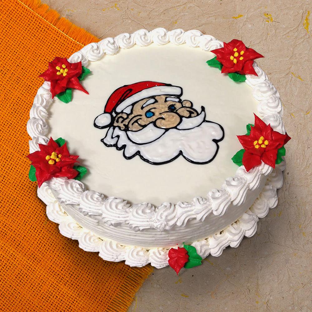 sweet-santa-cake